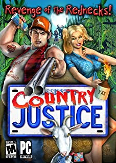 Country Justice: Rev of the Rednecks [Download]