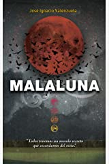 Malaluna (Spanish Edition) Kindle Edition