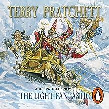 The Light Fantastic: Discworld 2