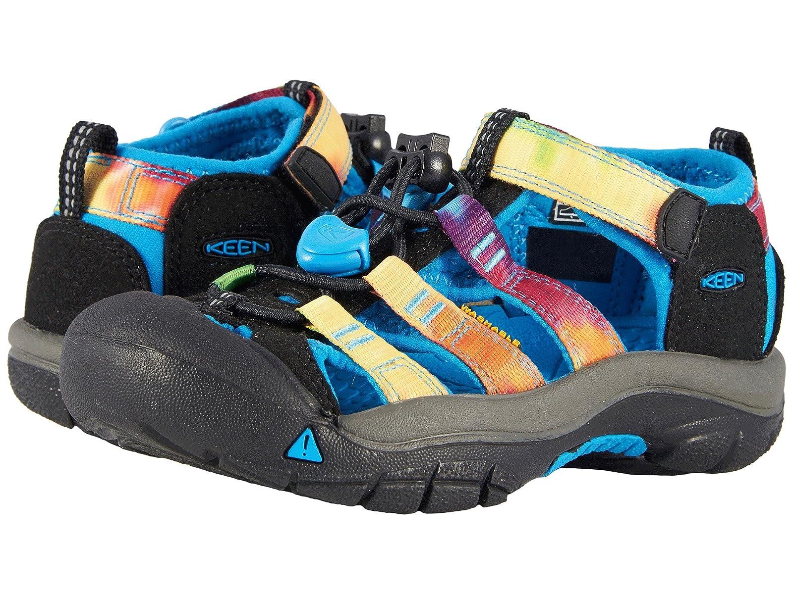 Keen Kids Newport H2 (Toddler/Little Kid)Atmospheric grades have affordable shoes