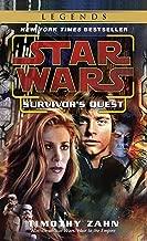 Survivor's Quest: Star Wars Legends (Star Wars - Legends)