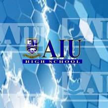 AIU High School (Kindle Tablet Edition)