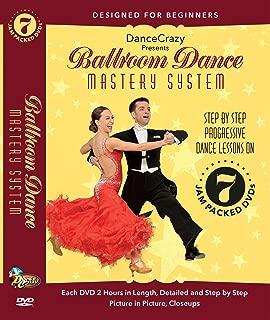 Ballroom Dancing Mastery System: Beginner's Guide to Ballroom Dance