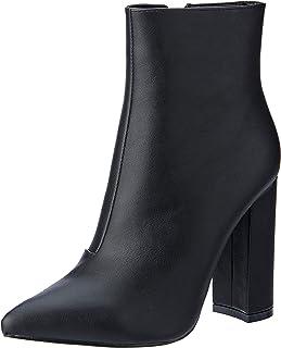 BILLINI Women's Mazara High Heel Boot