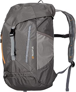 All of Us Packable Lightweight Hydration Ready Daypack Backpack (Sport Gray)