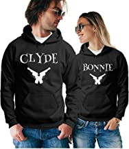 Matching Couple Hoodies - Pretty Pullover Sweatshirts - His and Hers Outfits