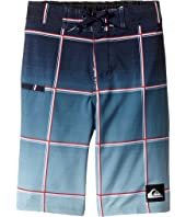 Quiksilver Kids - Everyday Electric Boardshorts (Toddler/Little Kids)