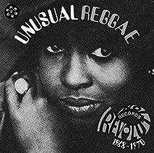 Unusual Reggae - Revolution Records 1968 -1970