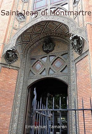 La Chiesa Saint-Jean di Montmartre