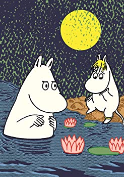 Moomin : The Deluxe Lars Jansson Edition