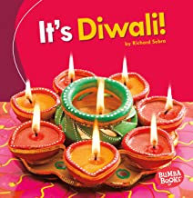It's Diwali! (Bumba Books ® ― It's a Holiday!)