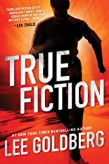 True Fiction (Ian Ludlow Thrillers Book 1) Kindle Edition