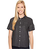 United By Blue - Short Sleeve Greylock Dot Shirt