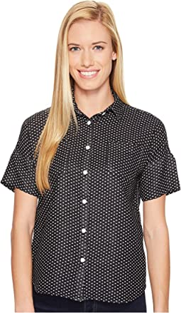 Short Sleeve Greylock Dot Shirt