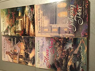 Cape Light Books - #1 - Cape Light; #2 - Home Song; #3 - A Gathering Place & #5 - A Christmas Promise