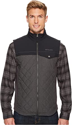 Columbia - Evergreen State Vest