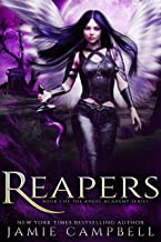 Reapers (Angel Academy Book 1)