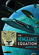 The Vengeance Equation (The Equations Series Book 6)