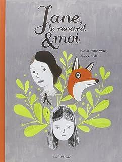 Jane, le renard et moi: 1