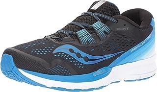 Saucony Men's Zealot ISO 3 Ankle-High Mesh Running Shoe