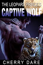 The Leopard Prince's Captive Wolf