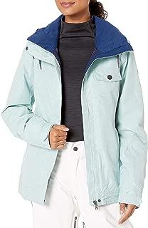 ROXY Women's Billie Jacket