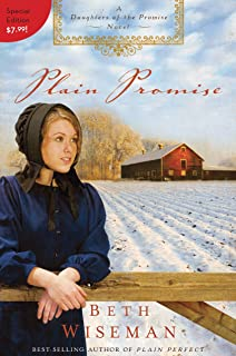 Plain Promise (Daughters of the Promise Book 3)