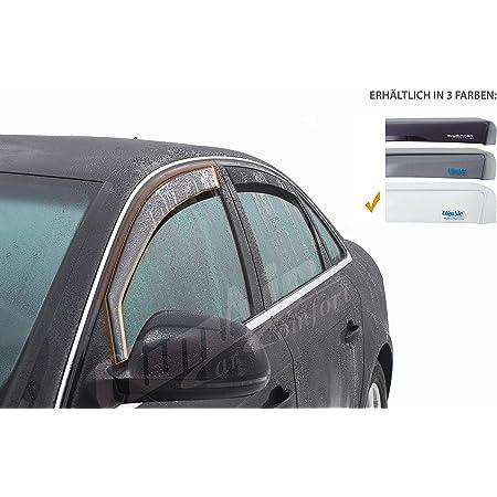 Climair Clk0033346k Windabweiser Profi Vorne Glasklar Auto