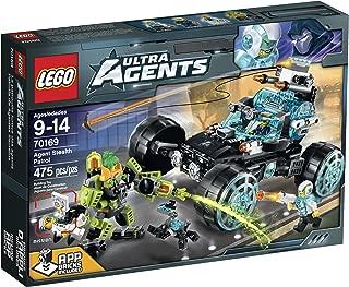 Best lego spy sets Reviews