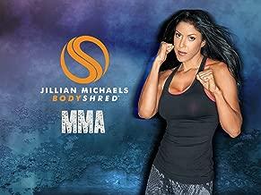 BODYSHRED™ MMA Kickboxing
