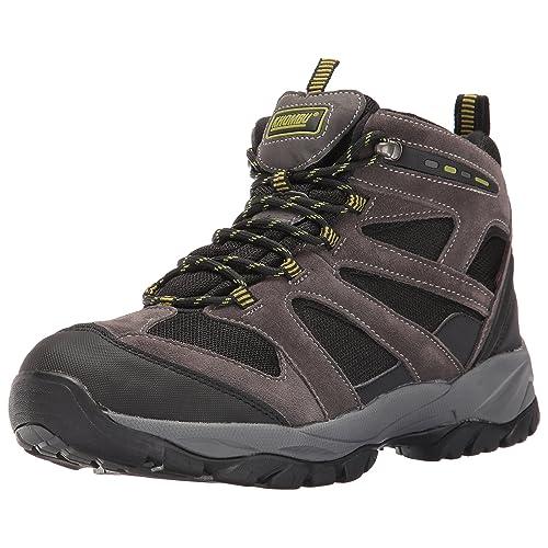 95cb96d8d8ba Khombu Men s Terrachee Hiking Boot