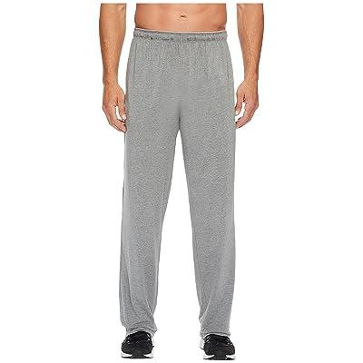 tasc Performance Vital Training Pants (Heather Gray) Men