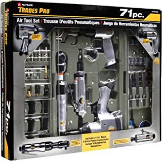 Best 71 piece air tool set Reviews