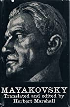 Mayakovsky: Poems