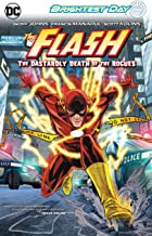 The Flash Vol. 1: The Dastardly Death of the Rogues: Brightest Day