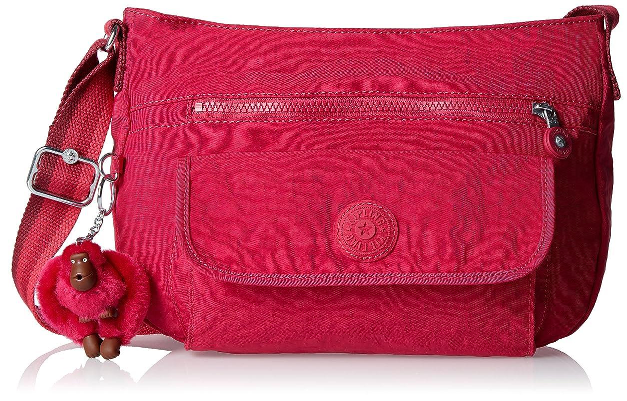 王朝スタジアム日帰り旅行に(Pink (Cherry Pink C)) - Kipling Women's Syro Cross-Body Bag