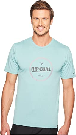 Rip Curl - Search Series Graphic Short Sleeve