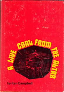 A LIVE COAL FROM THE ALTAR with THE RICHMOND COLLEGE STORY