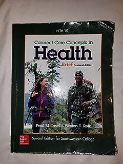 Connect Core Concepts in Health Brief 14th edition