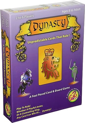 Dynasty Strategy Game