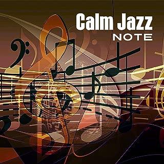 Calm Jazz Note – Soft Piano Sounds, Instrumental Jazz, Relaxation Music, Stress Free