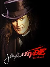 Jekyll And Hyde Musical