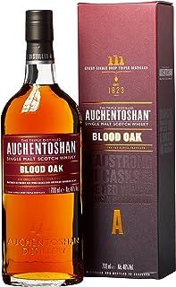 Auchentoshan Blood Oak Limited Release 2015 mit Geschenkverpackung Whisky 1 x 0.7 l