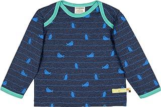 Loud + Proud Shirt Druck Aus Bio Baumwolle, Gots Zertifiziert Sweat Mixte bébé