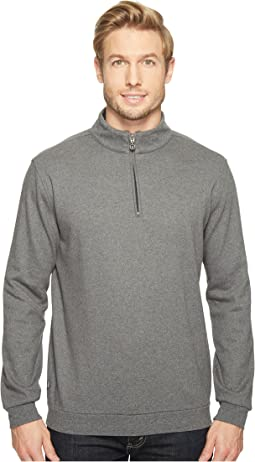 LS406 1/4 Zip Layer