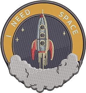 I Need Space NASA Collection 3.5