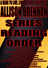 lucy kincaid series in order