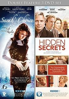 Sarah's Choice/Hidden Secrets