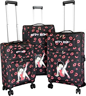 Best betty boop suitcase luggage Reviews