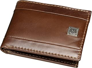 Nautica mens 31NU22X062 Weatherly Passcase Wallet